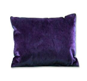 Harlequin Velvet Bolster Cushion