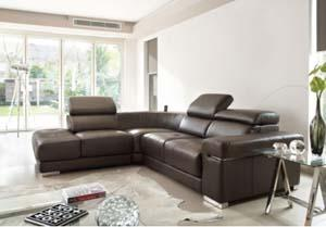 iSofa corner sofa