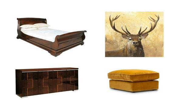 House baratheon furniture