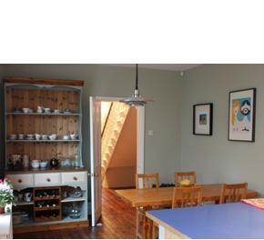 Josephine's Kitchen