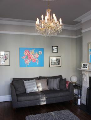 Josephine's Living Room