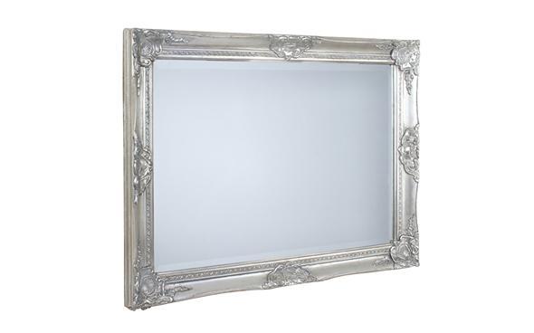Kingsbury Bevelled Glass Mirror