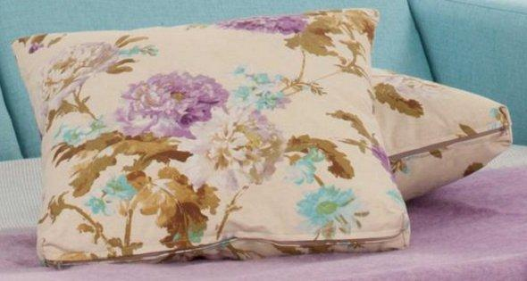 Petra Pair of Scatter Cushions