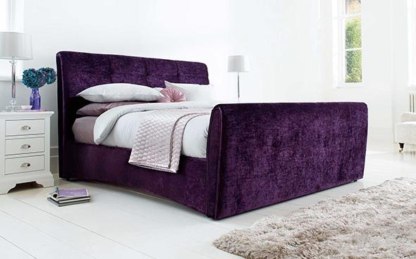 Furniture village magazine luxurious velvet furniture for Furniture village beds