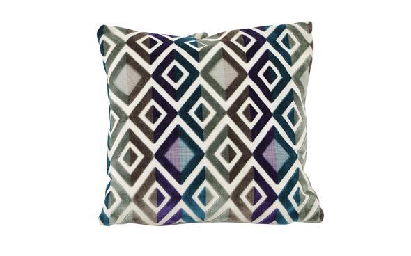 Matrix cushion