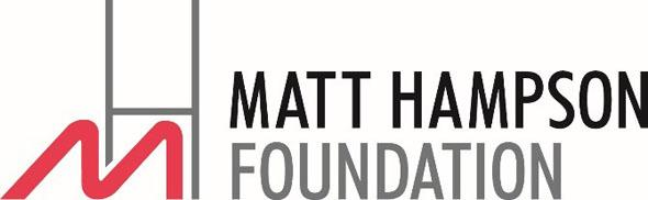Matt Hampson Logo