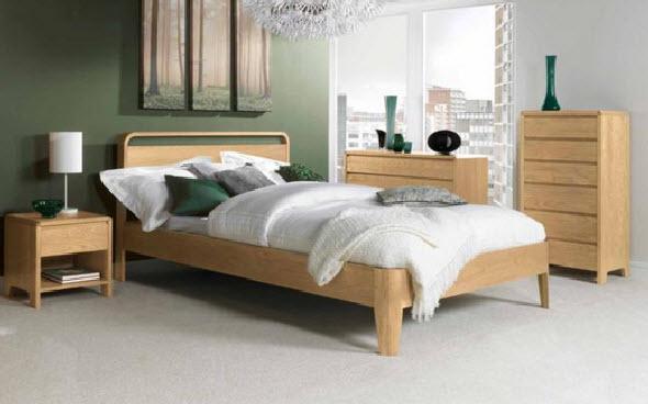 Monza Double Bed