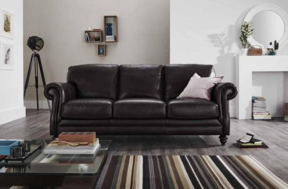 Natuzzi classica sofa