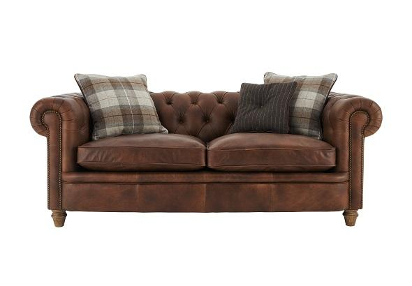 Newport New England Sofa