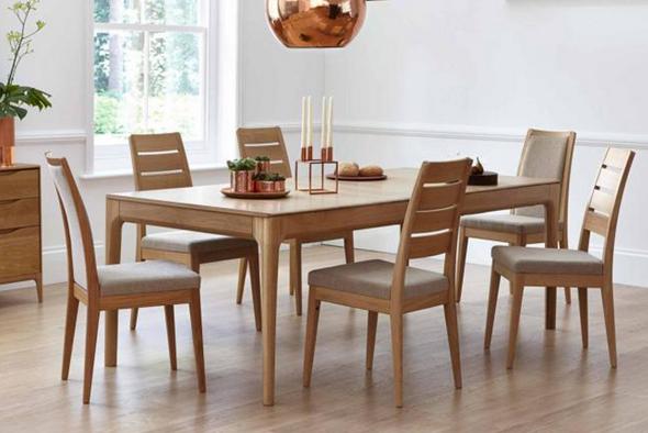 Romana dining set