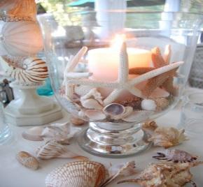 sand candle jars