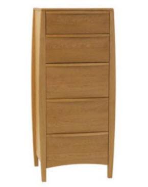 Savona chest of drawers