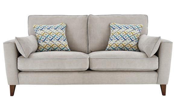 copenhagen 2 seater sofa