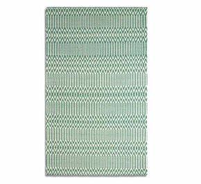 serenity green rug