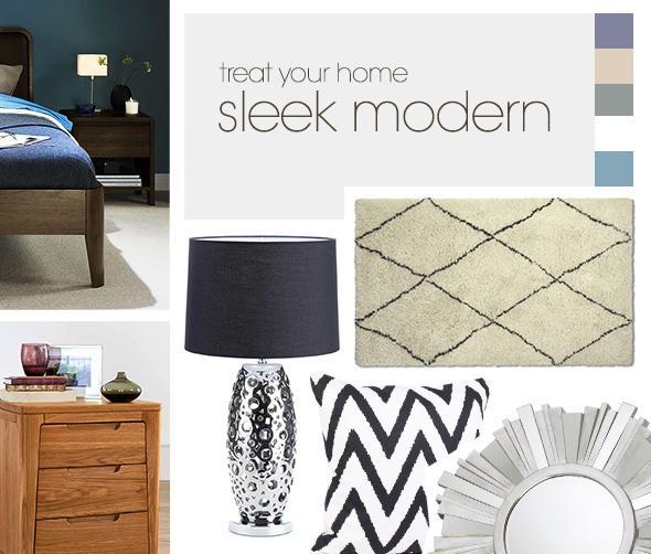 Sleek Modern Board