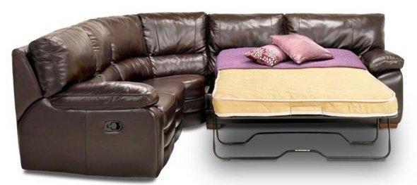 Connaught Corner sofa bed