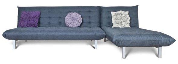 Splitz sofa bed