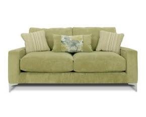 Green alpha sofa