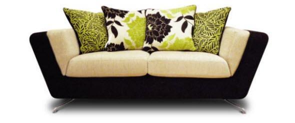 Buoyant City Sofa