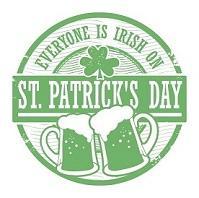 St Patrick's Day Image for Furniture Village website