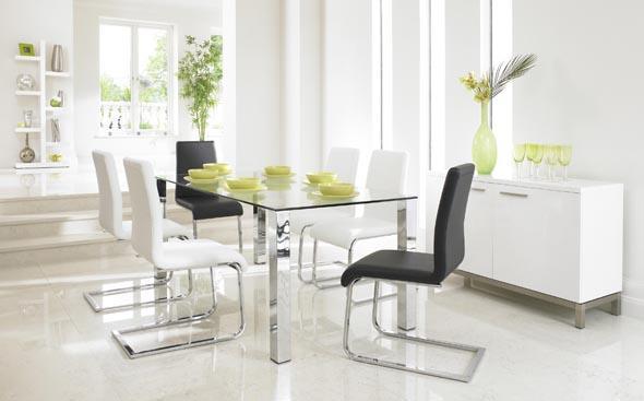 Corfu Dining Table