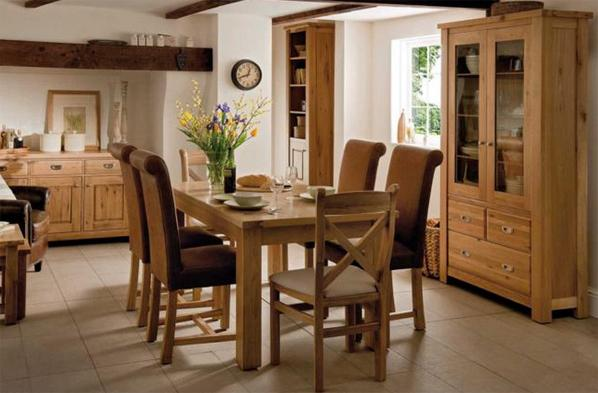 Tuscan Hills Table