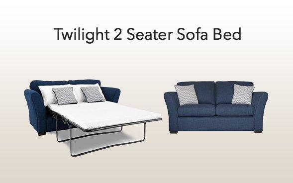 Twilight 2 seater sofa