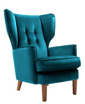 Velvet marion sofa