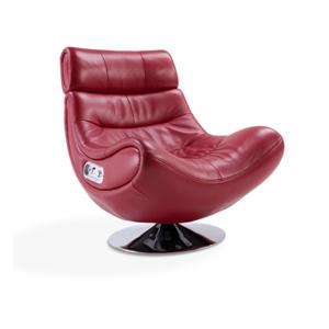 Home hub swivel chair