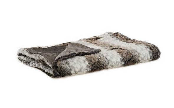 rctic faux fur blanket