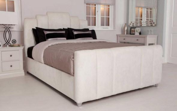 Handmade bed company astor king size bed