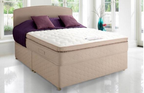Latex Mattress and Bed
