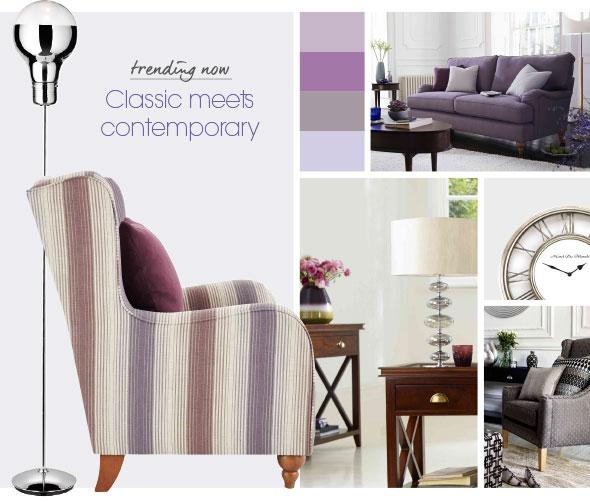 Classic and Contemporary Furniture