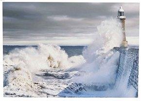 Sea Spray Canvas