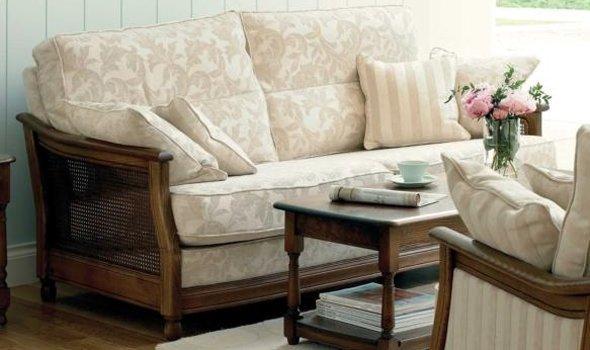 Coastal Sofa