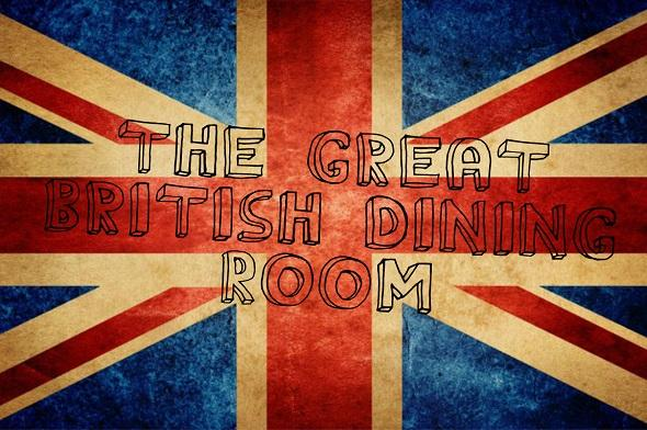 The Great British Dining Room