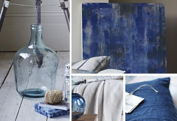 rustic accessories to inspire serenity and calm