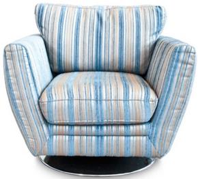 Vegas reno swivel chair