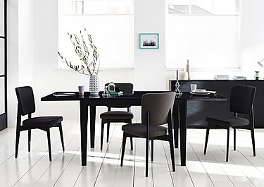 Abaco Extending Dining Table in  on Furniture Village