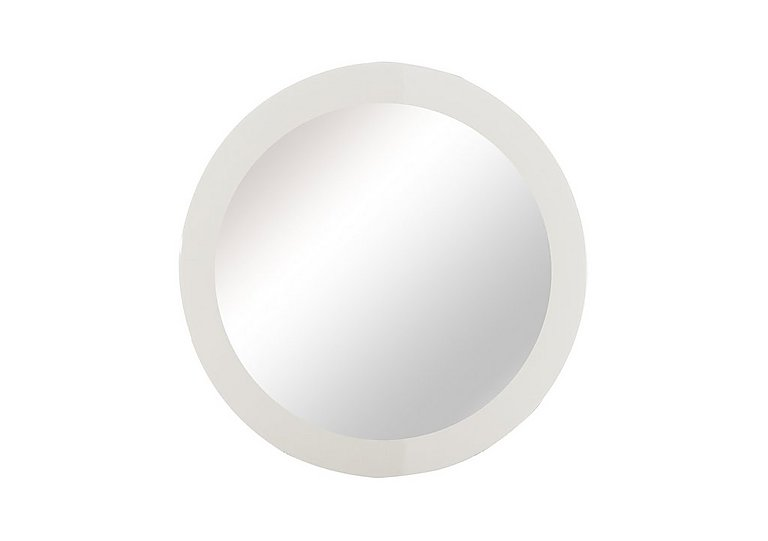 Image of Aero Round Mirror