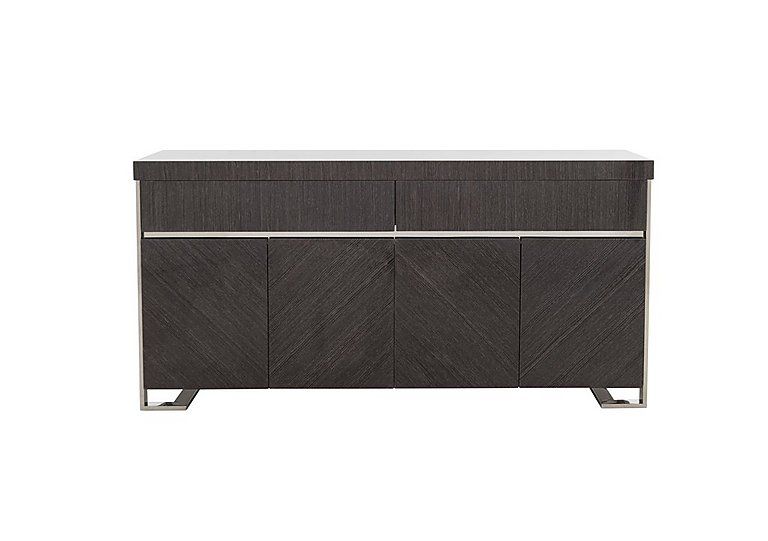 Allure 4 Door Sideboard