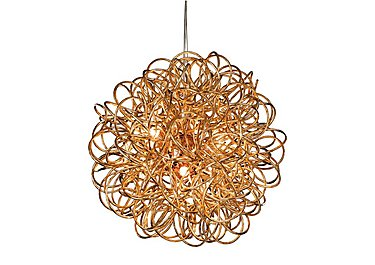 Allure Ceiling Light in  on FV