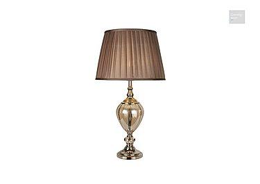 Amber Table Lamp  in {$variationvalue}  on FV