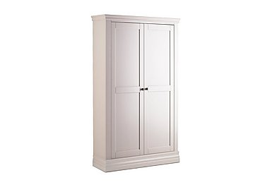 Ambriella Narrow Wardrobe in  on FV