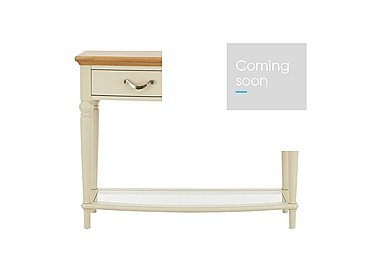 Annecy Console Table in  on FV