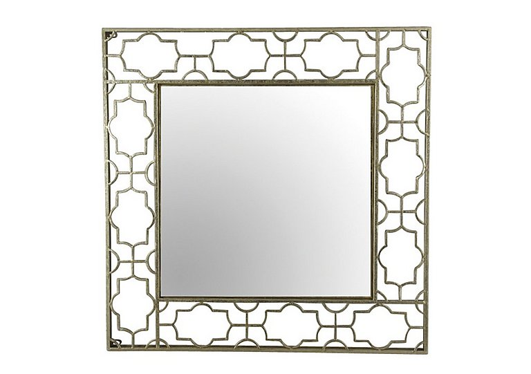 Antique Gold Design Mirror  in {$variationvalue}  on FV
