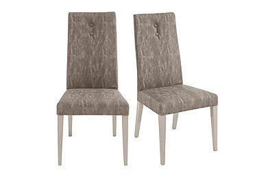 Alpine Pair of Dining Chairs in  on FV