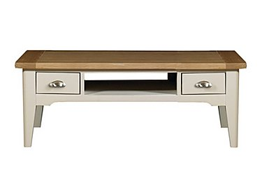 Arles Coffee Table with Storage