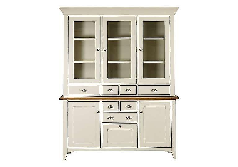 Furniture Village Junction 9 display cabinets, wall & corner units - furniture village