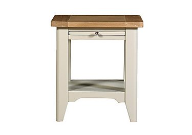 Arles Lamp Table in  on FV